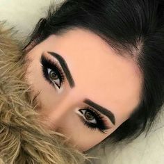 Most Attractive Eye Makeup Of 2018