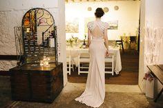 Dinah & Sean Wedding - by White Tulip Photography