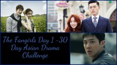 Come get to know us better as The Fangirls take on the 30 day Asian Drama Challenge!  #Day1  https://dramaswithasideofkimchi.wordpress.com/2016/06/21/the-fangirls-day-1-30-day-asian-drama-challenge/