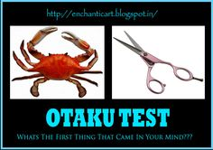 Otaku test (Cancer) by enchantic-erza.deviantart.com on @deviantART