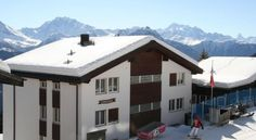 Sonnenhof Apartment - 3 Star #Apartments - $50 - #Hotels #Switzerland #Riederalp http://www.justigo.com/hotels/switzerland/riederalp/sonnenhof-2-zi-wohnung_1804.html