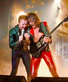 Heavy Metal Rock, Judas Priest, Rockn Roll, Classic Rock, Rock Music, Punk, Concert, Style, Fashion