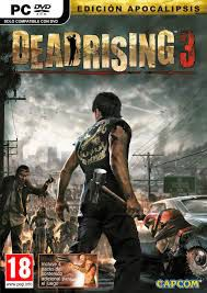 Dead Rising 3 Apocalypse Free PC Game Full Working