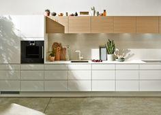Invita køkken - Futura