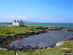 Outer Hebrides - Benbecula, Berneray & North Uist-3