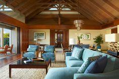 Luxury Hotel Bungalows in Hawaii | Mauna Lani Resort - Bungalows | Big Island Hawaii Bungalows