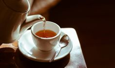 Older Women Who Drink Black Tea Are Better Protected Against Hip Fractures, Study Shows
