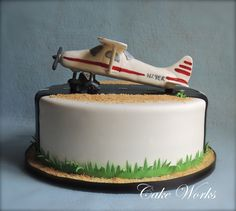 Airplane Cake | Featured Sponsors