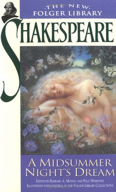 "Titania Sleeping, by Kinuko Y. Craft -- Illustration from Shakespeare's ""A Midsummer Night's Dream"" Fairy Dust, Fairy Land, Fairy Tales, Fantasy World, Fantasy Art, Fantasy Fairies, Art Magique, Josephine Wall, Midsummer Nights Dream"