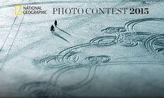 Convocatoria de Fotografía.National Geographic Photo Contest 2015