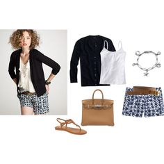 """""""Summer"""" by cocodaisy on Polyvore"""
