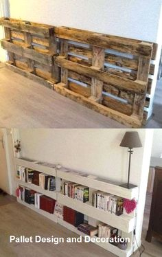 diy pallet DIY pallet projects that are easy to create and that you can sell 2 Your Diy Pallet Furniture, Diy Furniture Projects, Diy Home Decor Projects, Diy Pallet Projects, Diy Room Decor, Pallet Ideas, Decor Ideas, Furniture Plans, Wood Ideas