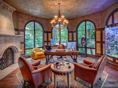 9 Bedrooms Detached in United States -Home Office- Homeadverts - Luxury Real Estate For Sale And Rent - Worldwide