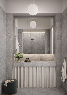 Beautiful Interiors by Oscar Properties (The Design Chaser) Oscar Properties, Elegante Y Chic, Bathroom Tile Designs, Bathroom Inspo, Bathroom Inspiration, Interior Inspiration, Bathroom Ideas, Beautiful Interiors, Cozy House