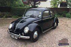 1954 - Deluxe Beetle (Type 1/14)
