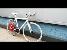 slimme fiets