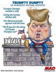 Donald Trump Most Funny Memes Donald Trump, Memes Humor, Funny Memes, Hilarious, Wtf Funny, Funny Signs, Alan Rickman, Religion, Thats The Way