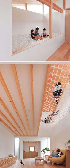 filet-habitation-plafond-bois-mezzanine