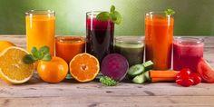 Как правильно пить свежевыжатые соки (фреши) | BeautyBlog
