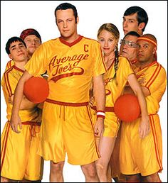 """""""If you can dodge a wrench, you can dodge ball!"""""""