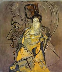 Barcelona - Francis Picabia