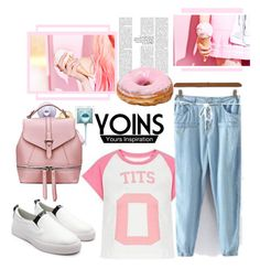 """Yoins 14"" by fashion-addict35 ❤ liked on Polyvore featuring yoins"