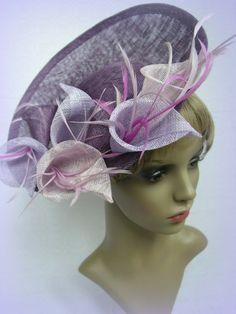 Edinburgh Fascinators & Hats -The Tiny Hat Company - - Fascinator Gallery
