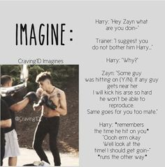 One direction Zayn.LOL Harry Styles everybody! :)(:<<<is it bad how hard I laughed at this? One Direction Images, One Direction Facts, One Direction Louis, 1d Imagines, Harry Styles Imagines, Zayn Malik Images, Possessive Boyfriend, Harry Styles Cute, 1d And 5sos