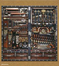 tool box coolness.