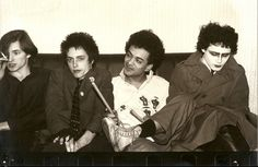 Adam and the Ants 1978
