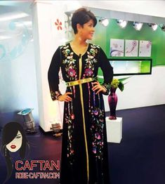 Caftan marocain moderne pas cher