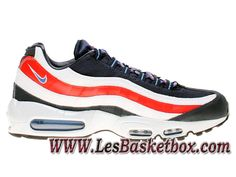 best website 31e57 07652 Homme Running Nike Air Max 95 CITY QS 667637-400 NIke pas cher Pour  Chaussures