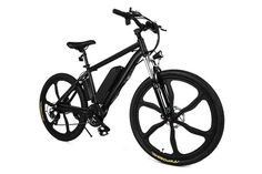 Electric bikes are fast becoming a popular form of transport for many people, but they are also finding their way into mountain biking sports as well. Best Electric Bikes, Mountain Biking, Third, Bicycle, Urban, Rock, Sweet, Outdoor, Bicycle Kick