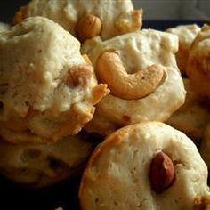 Muffins irlandais au Baileys™ et au whisky                                                                                                                                                                                 Plus