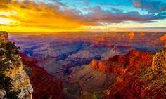 Best sunset spots around the world. Got my bucket list!