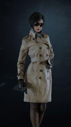 Resident Evil Video Game, Resident Evil Girl, 4k Gaming Wallpaper, Gaming Wallpapers, Resident Evil Collection, Leon S Kennedy, Ada Wong, Gamers Anime, Milla Jovovich
