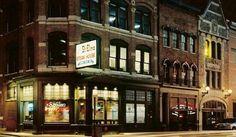 St. Elmo Steak House ~ Indianapolis, IN