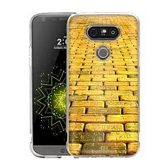 LG G5 Yellow Brick Road Slim Case