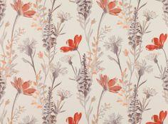 Option for Mum's Room #2 Bloom Saffron (10968-104) – James Dunlop Textiles   Upholstery, Drapery & Wallpaper fabrics
