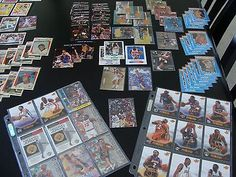 nice Retired Dealer's 27800 Sports Cards Collection - Baseball Football Hockey Etc - For Sale