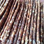 4 magvas kenyérlapka | mókuslekvár.hu Wood, Woodwind Instrument, Timber Wood, Trees