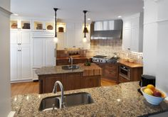 Inviting Kitchen Design > Kitchen Design Connecticut, Ducci Kitchens, Inc. www.duccikitchens.com