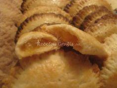 Receta de Relleno de piña para empanadas