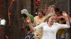 General Electric (GE) Appliances TV Spot, 'Tomato Battle and Color Run'