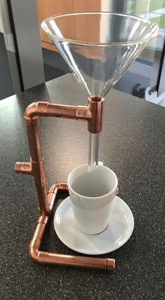 DIY Kaffeemaschine