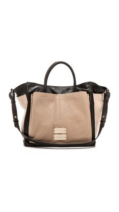 See by Chloe Nellie Tote with Shoulder Strap My weekend treat plus purse  Beautiful Handbags d7f04f6216677