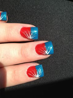 15-Awesome-4th-Of-July-Nail-Art-Designs-Ideas-2013-14