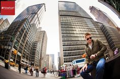 Luke is driven, charismatic & upbeat with a magnetic personality. He loves New York City and had a long list of places that he wanted to capture, so we spent the day trekkingaroundthe city-- I'll be honest, it was a lot of fun. Luke is currently president of his class and will be…