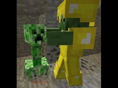 Minecraft en musique / Gros câlins de monstres