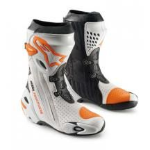 KTM SUPERTECH R BOOT from World of Powersports Inc.